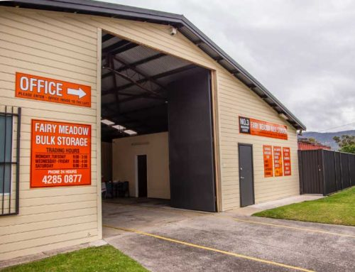 6 Tips For An Easier Self-Storage Experience